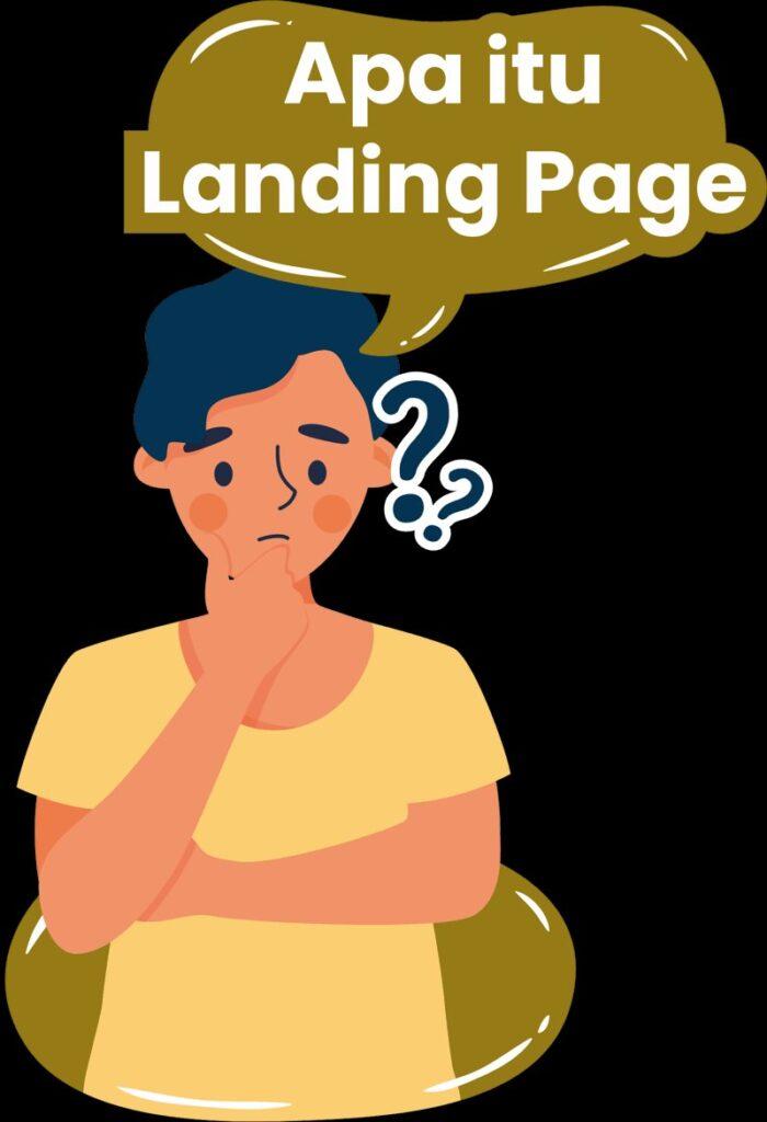 Apakah Landingpage itu