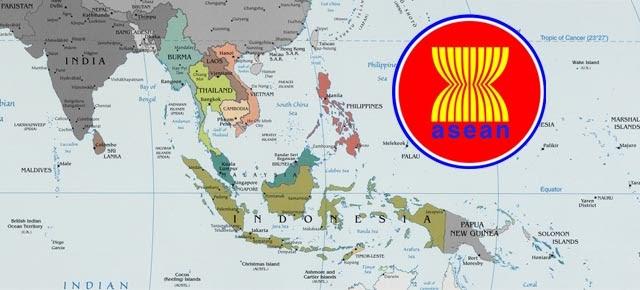 Asal Usul Negara ASEAN dan Daftar Negara yang Jadi Anggotanya
