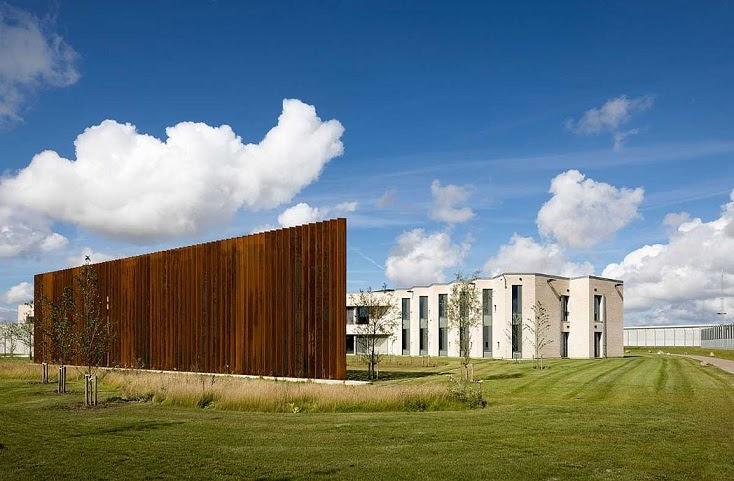 Halden, Penjara Mewah dan Legal di Skandinavia: Penjara Rasa Hotel (Bagian 1)