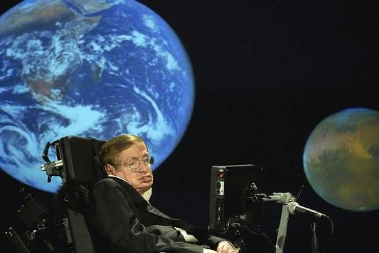 Ini 5 Ramalan Stephen Hawking tentang Nasib Bumi: Apakah Akan Benar-benar Terjadi?