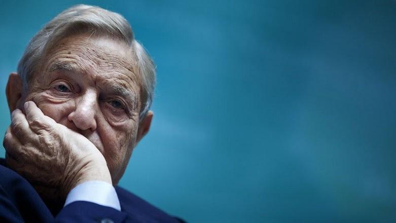 Kontroversi George Soros, dan Kiprahnya di Balik Ekonomi Dunia (Bagian 1)
