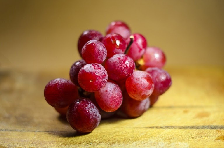 Mengenal Aneka Manfaat Anggur untuk Kesehatan (Bagian 2)