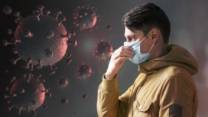 Perlu Tahu! Meski Sudah Sembuh, Covid-19 Dapat Merusak 6 Organ Tubuh Ini