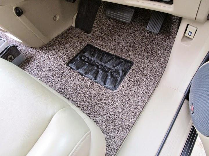 Perlu Tahu dan Hati-hati, Salah Pasang Karpet Mobil Ternyata Bisa Berbahaya