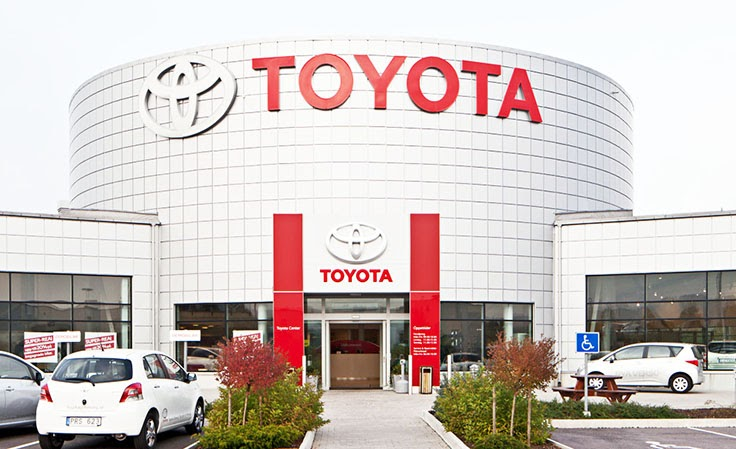 Kisah Toyota: Hampir Bangkrut, Lalu Bangkit jadi Perusahaan Mobil Terkenal
